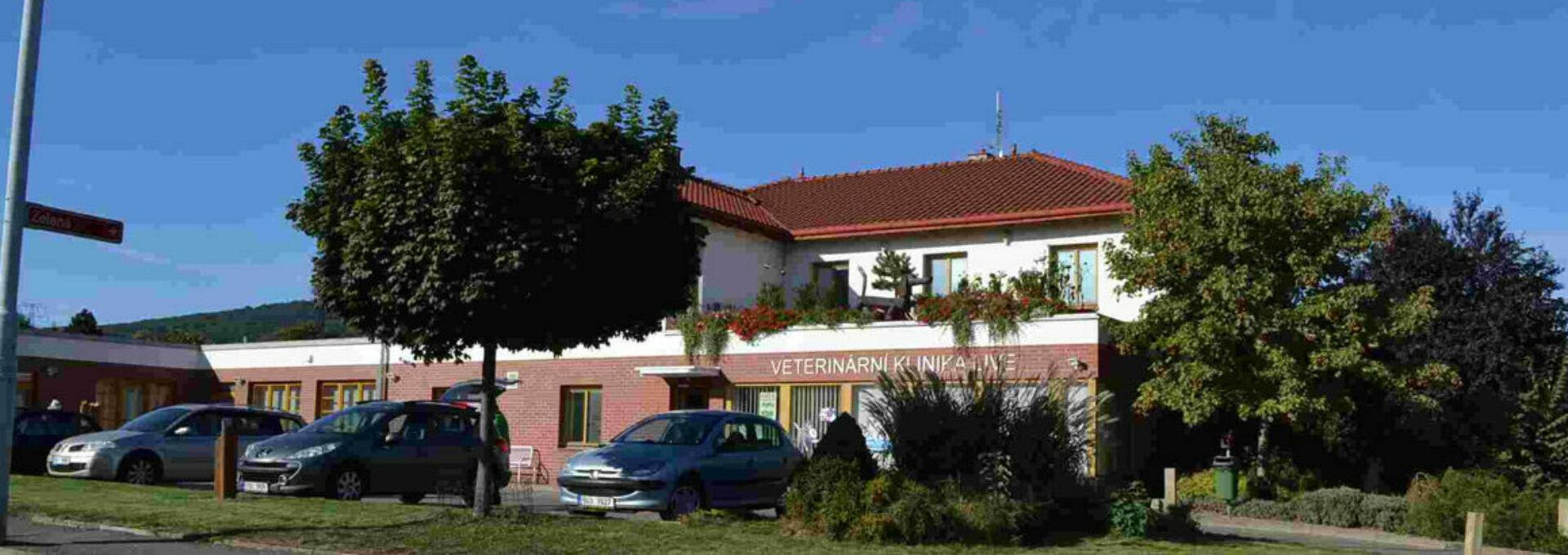 Veterinární klinika LIVE